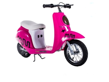 Scooter Financing Bad Credit