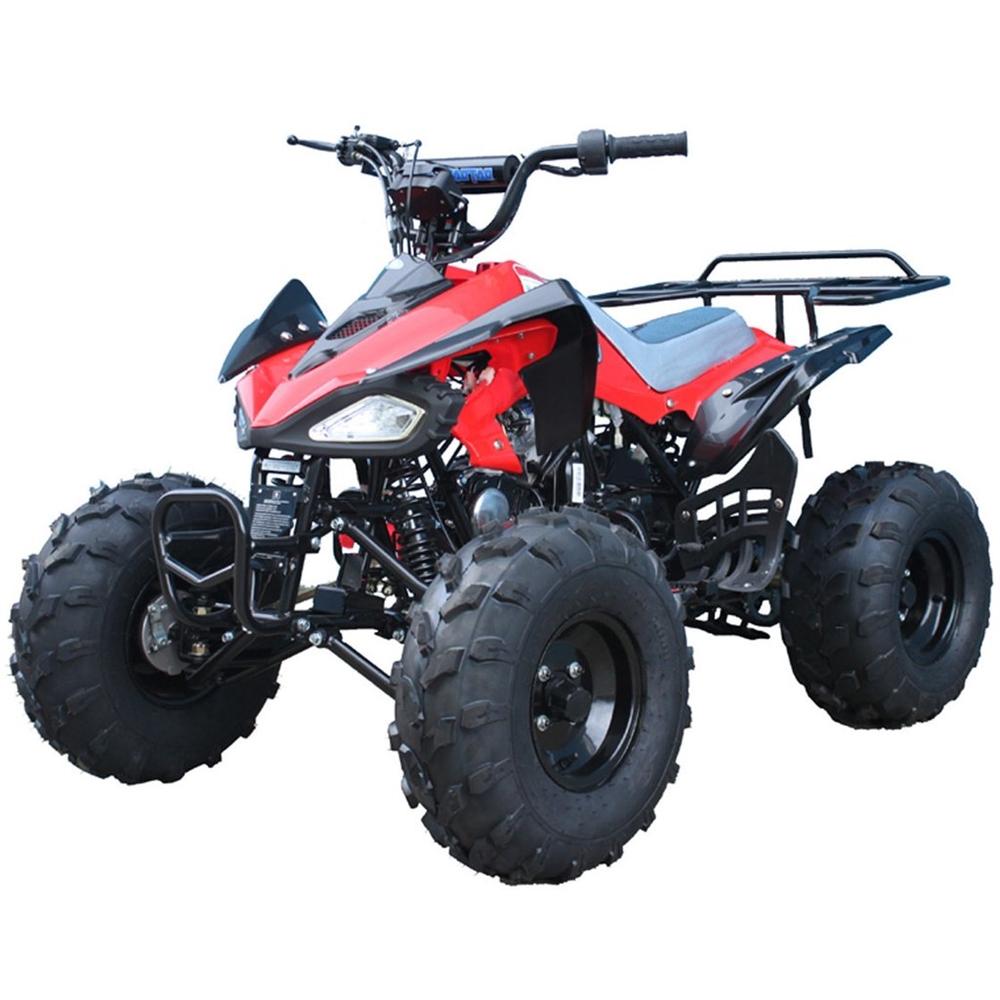 110cc Atv For Sale >> 110cc Atvs Cheetah Taotao Atv