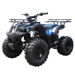 110cc ATV TaoTao T-Force 110 Mid Size ATV