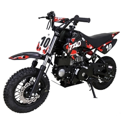 Tao Tao 110cc Dirt Bike DB10