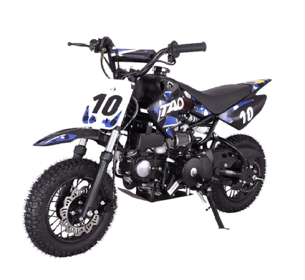 110cc Atv For Sale >> Tao Tao 110cc Dirt Bike DB10, Pit Bike for Kids, Cheap dirt bike for Sale, Free Shipping