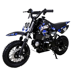 Tao Tao 110cc Kids Dirt Bike DB10