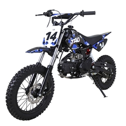 Tao Tao 110cc Dirt Bike DB-14