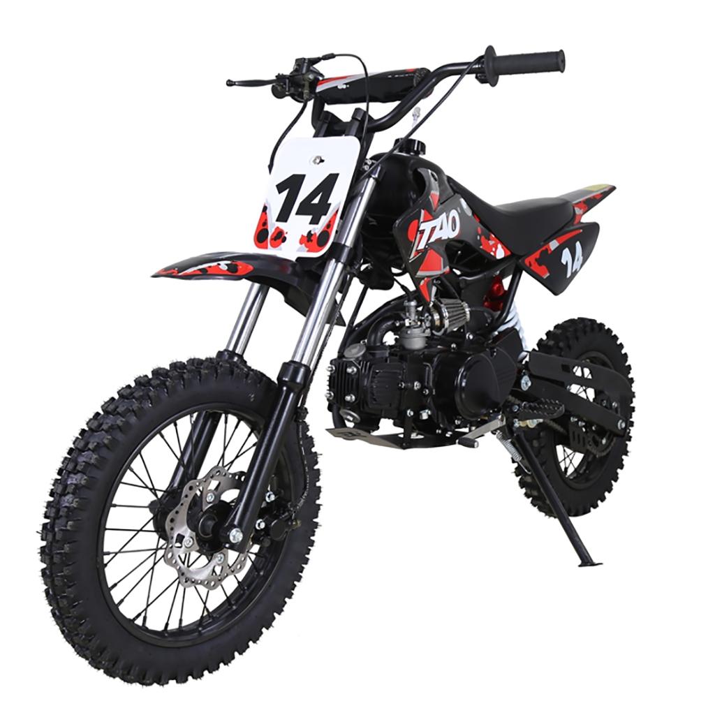 Tao tao 110cc dirt bike db 14 semi auto transmission cheap dirt tao tao db14 110cc dirt bike publicscrutiny Images