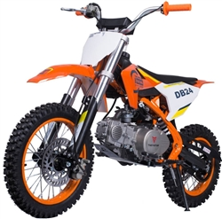 Tao Tao 110cc Dirt Bike DB24