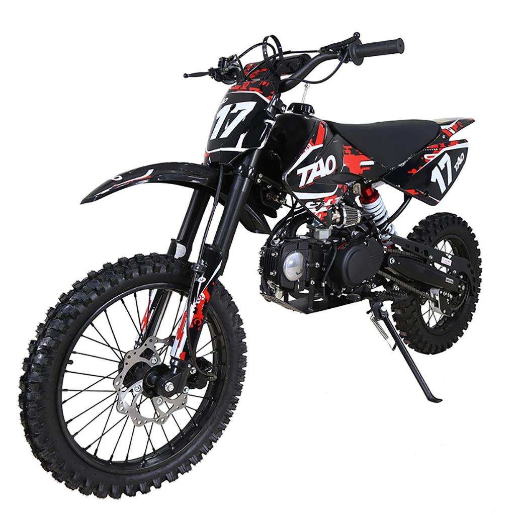 Tao Tao DB17 125cc Dirt Bike Awarded Best Seller