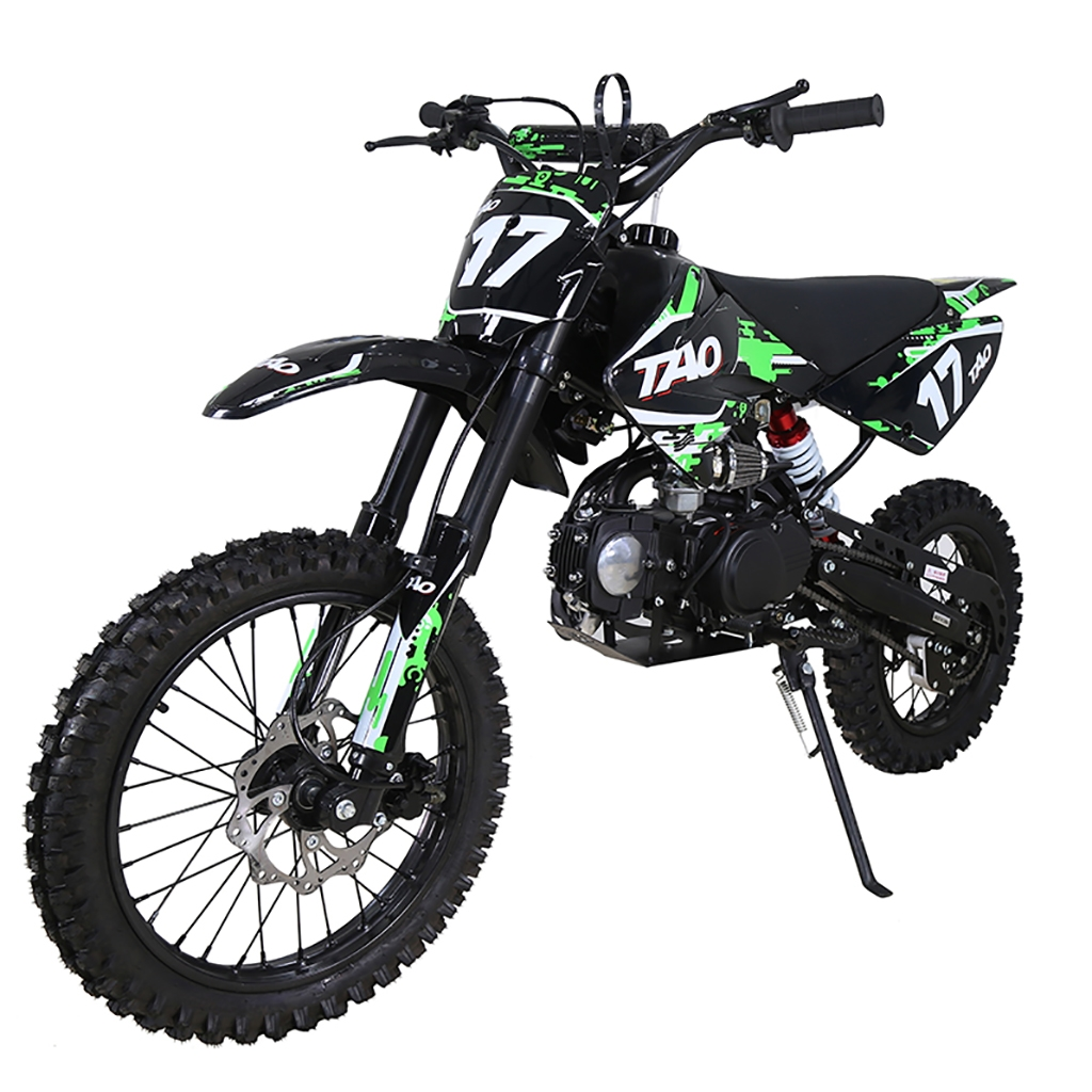 110cc Atv For Sale >> Tao Tao 110cc Dirt Bike, TaoTao DB-17, Cheap Dirt Bikes ...