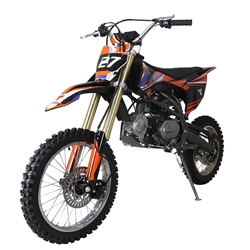Tao Tao 110cc Dirt Bike DB27