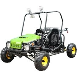 Tao Jeep Auto 110 Go Kart