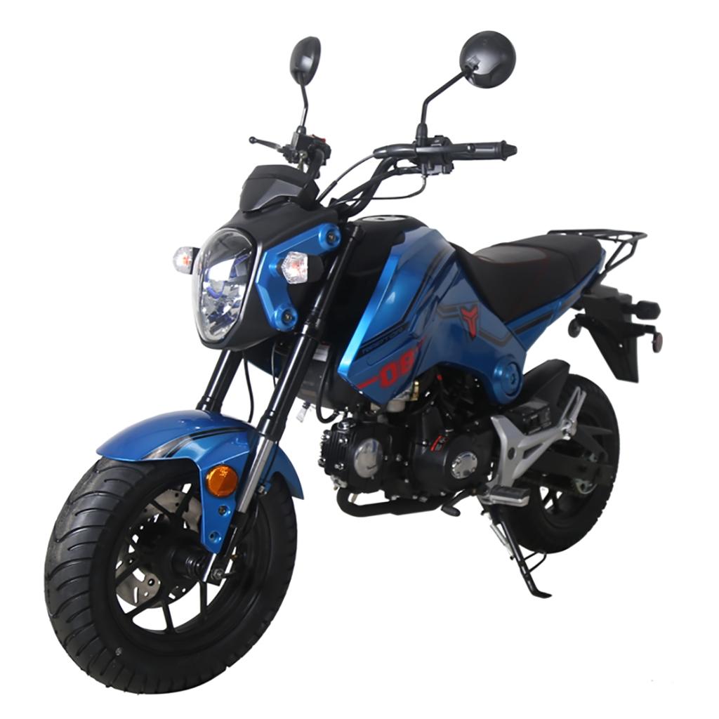 Tao Tao Hellcat 125cc Motorcycle