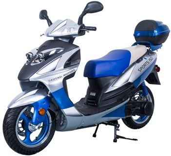 150cc Gas Scooter TaoTao Galaxy 150