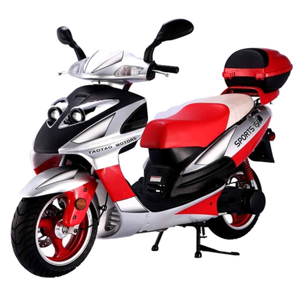 Tao Tao 150 Scooter Type LANCER (Eagle150)