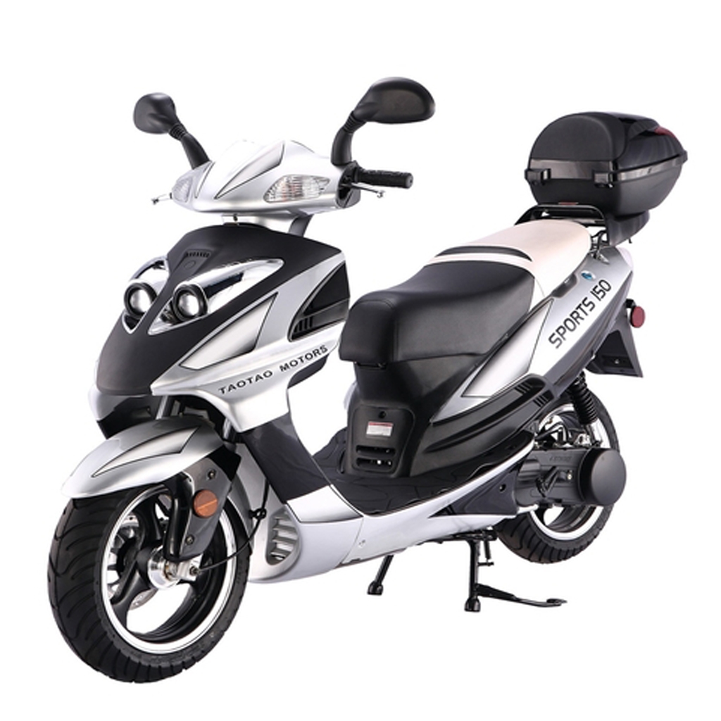 Starter Eagle ATV Scooter Rugged Sporty T-5 T-8 150 150cc NEW