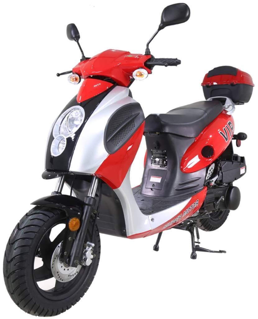 Tao Tao 150 Scooter Type POWERMAX