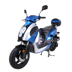 150cc gas scooter TaoTao Powermax 150