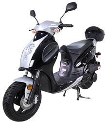 150cc gas scooter TaoTao Pilot 150