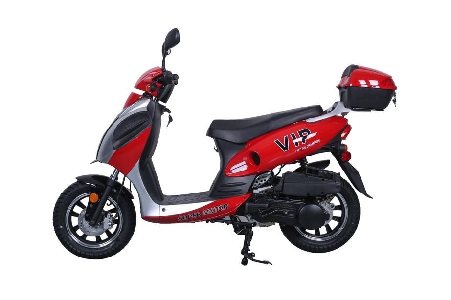 Tao Tao 150 Scooter Type Pilot