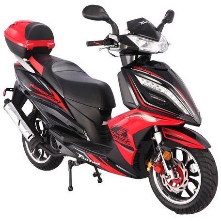 150cc Gas Scooter Taotao Quantum Titan150