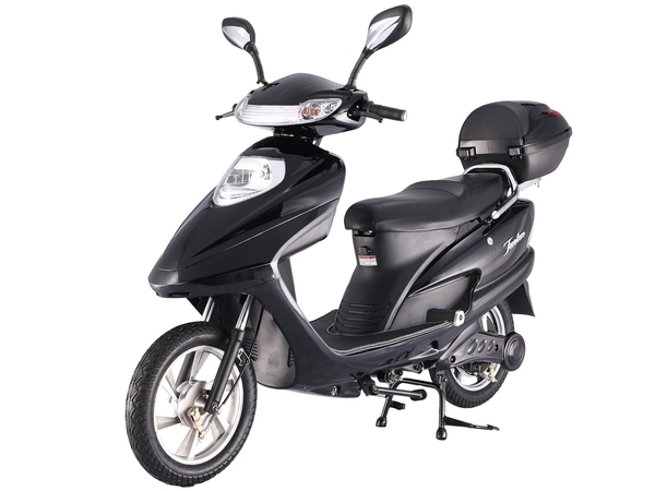 Electric Moped Scooter >> Tao Tao 500w Electric Scooter
