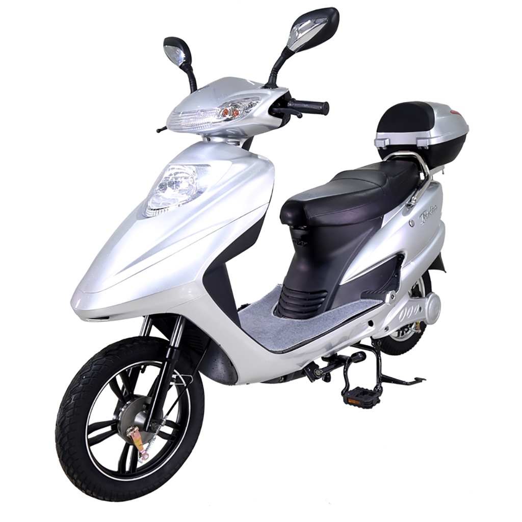 Tao Tao 500W Electric Scooter Type 501 Free Rear Luggage ($79 95 Value)