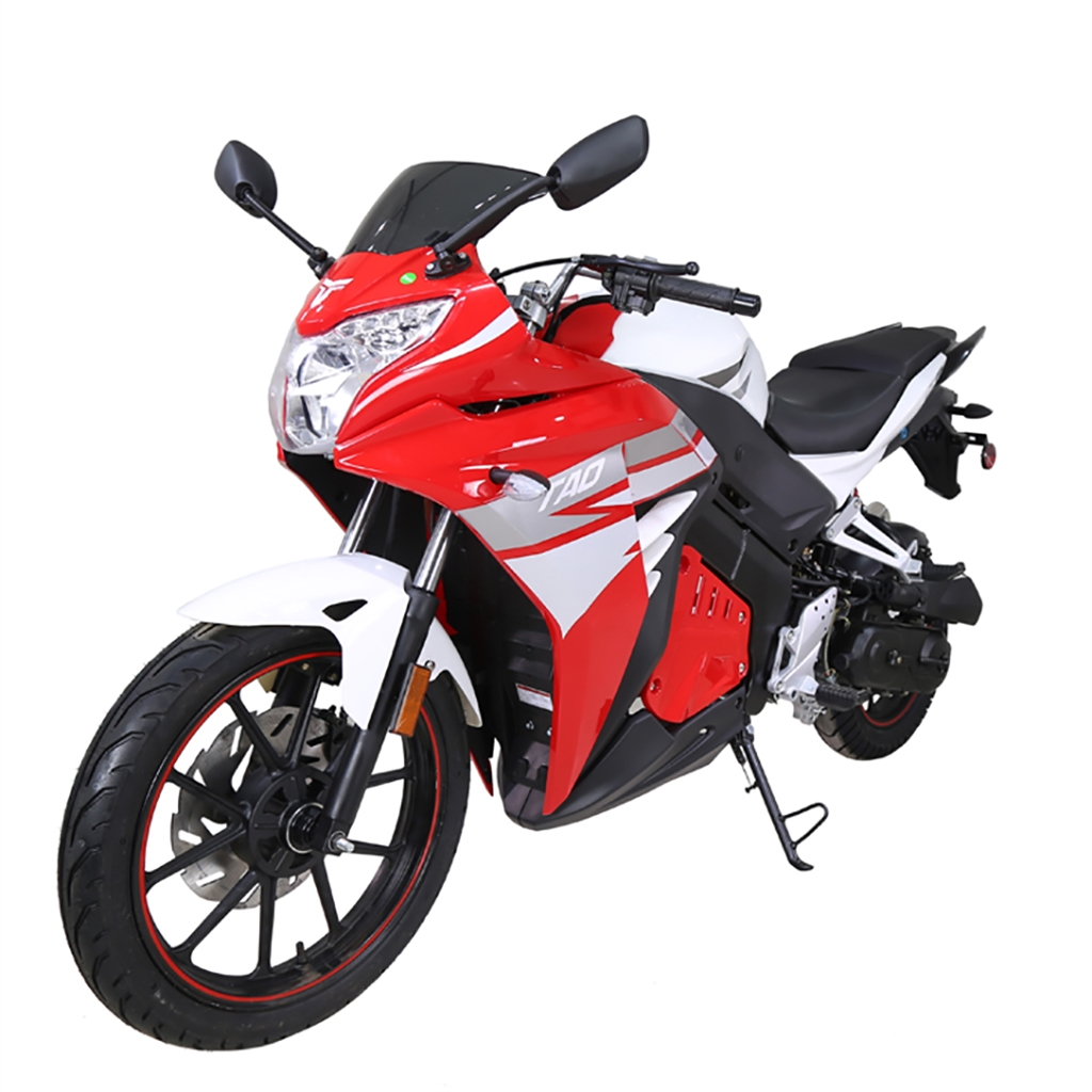Tao Tao 50cc Motorcycle Type Racer