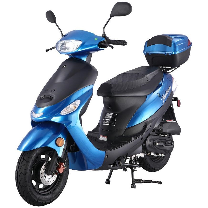 Tao Tao 50 Scooter Type A1 Pony 50 Awarded Best Seller