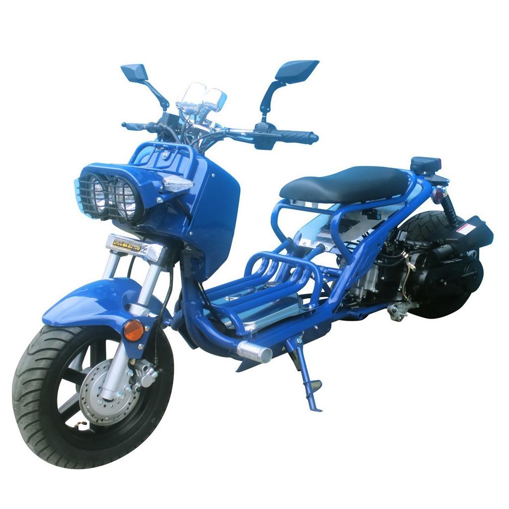 Tao Tao 50 Scooter Type CRUISER