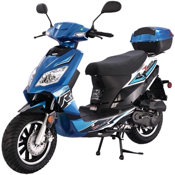 50cc gas scooter TaoTao Thunder 50