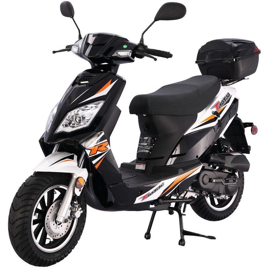 Tao Tao 50 Scooter Type THUNDER (Blade 50)