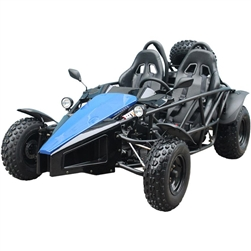 150 GoKart Power Buggie