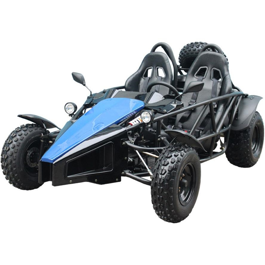 Kids Dune Buggy >> 150, 149cc GoKart Power Buggie
