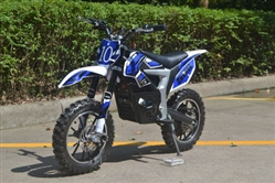 Vitacci Electric Dirt Bike
