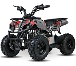 60cc Kids ATV MINI Hunter