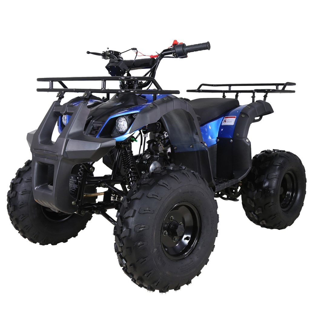 Atv For Sale >> Vz Atv 08 125 Atv Mid Size Atv