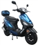 50cc gas scooter Veloz SC-01