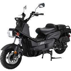 150cc gas scooter Rover
