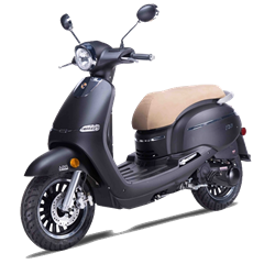 50cc gas scooter Type F10