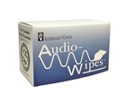 Audiologist's Choice AudioWipes® Singles (30/box)