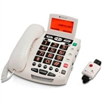 SAVE $30.00 on Clearsounds CSC600ER Amplified Emergency Connect Speakerphone with emergency pendant