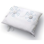 Sound Oasis Sleep Therapy Pillow