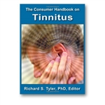 Tinnitus book: Learn everything you need to know about ringing in your ears