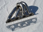 Megan Racing Mitsubishi DSM T3 Turbo Exhaust Manifolds