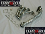 Megan Racing Honda Prelude 92-96 Si header