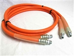 Greenlee Lower Pressure Hydraulic Hose