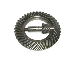 Texoma 330 Ring and PInion