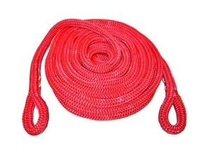 "Samson Stable Braid Rope 1"" x 120"