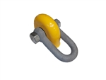 Samson Nylite Spool, Shield, & Shackle Assembly 964-1120