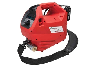 EHP700LU12 Hydraulic Battery Powered Pump