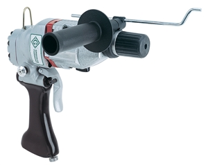 Greenlee Hydraulic Rotary Impact Drill