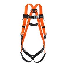 Miller Titan Full- Body Harness T4000